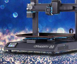 Artillery Sidewinder X1 3D Printer Review