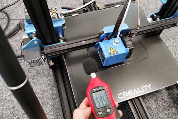 Creality3D CR-10 V2 3D printer 20