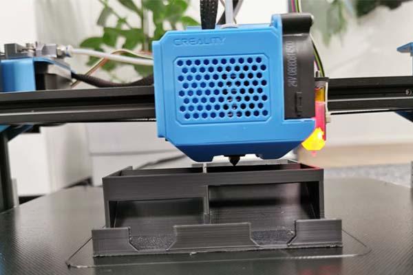 Creality3D CR-10 V2 3D printer 26