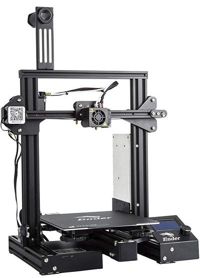 Creality Ender 3 Pro Overview