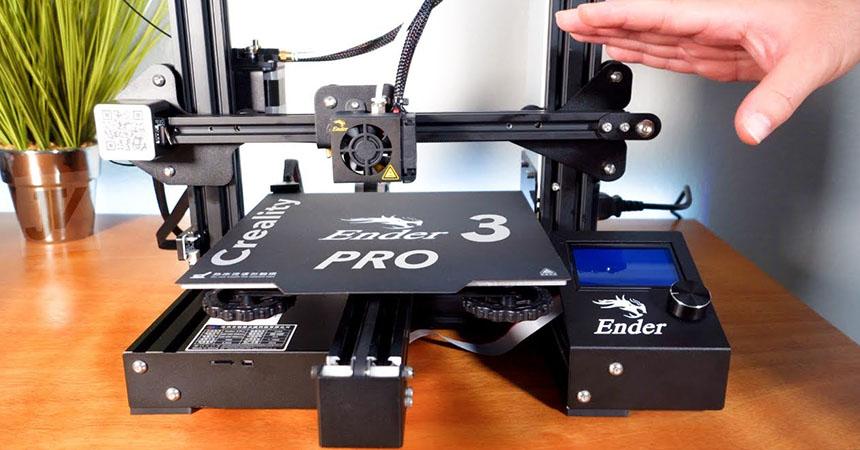 Creality Ender 3 Pro vs. Anycubic i3 Mega