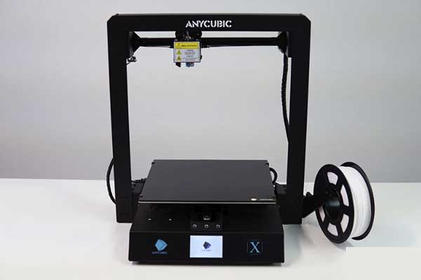 Anycubic Mega X Review 3