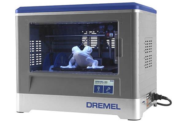 Dremel Digilab 3D 20 Review