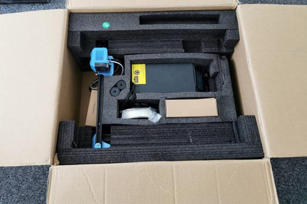 Creality3D CR-10 V2 3D printer 3