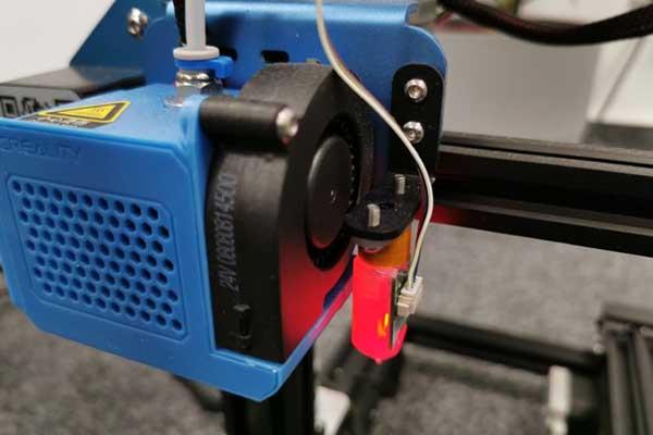 Creality3D CR-10 V2 3D printer 9
