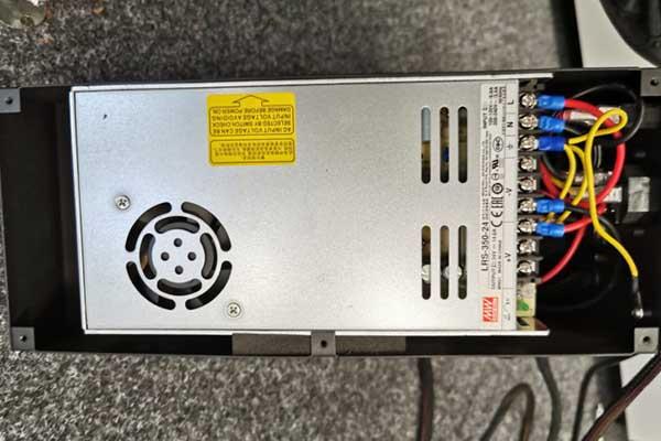 Creality3D CR-10 V2 3D printer 11