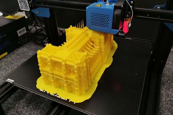 Creality3D CR-10 V2 3D printer 24