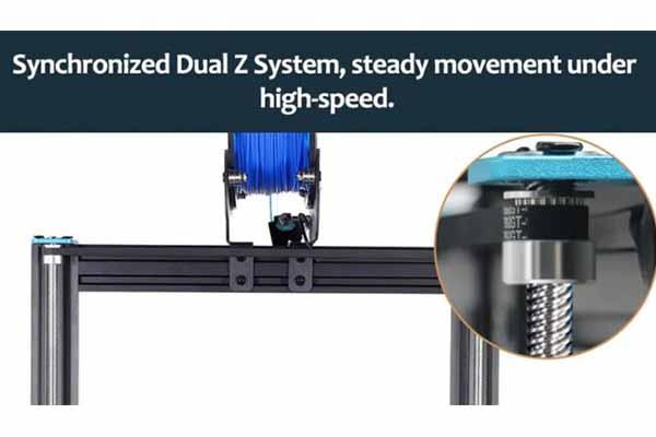 Artillery Sidewinder X1 3D Printer Review 6