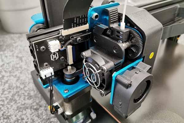 Artillery Sidewinder X1 3D Printer Review 3