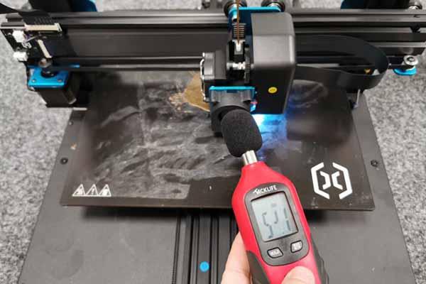 Artillery Sidewinder X1 3D Printer Review 9