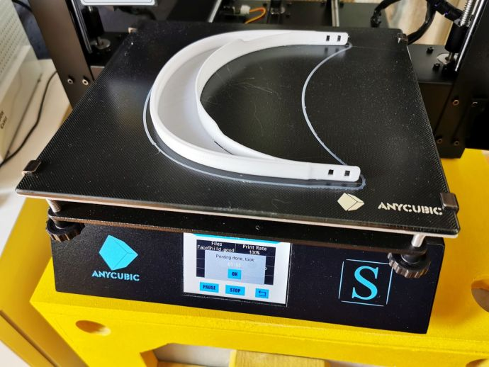 Anycubic Mega S Review 4