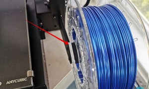 Anycubic Mega S Review 7
