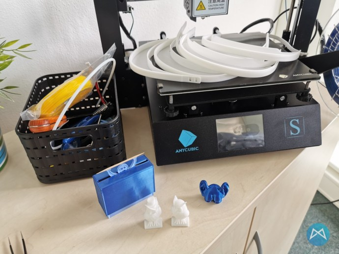 Anycubic Mega S Review 5