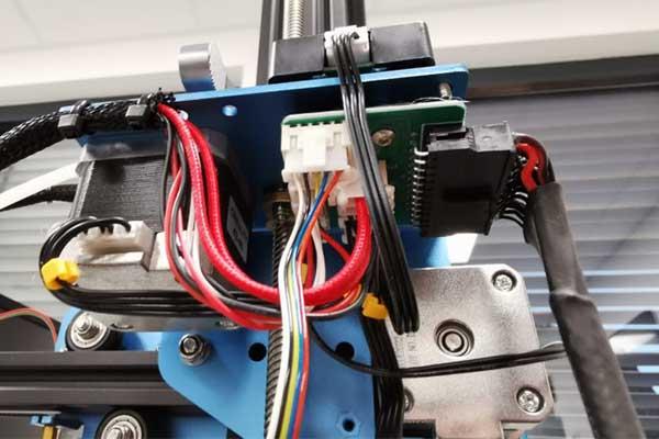 Creality3D CR-10 V2 3D printer 10