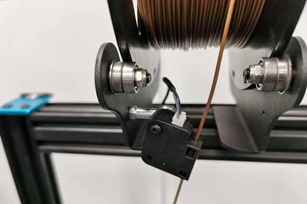 Artillery Sidewinder X1 3D Printer Review 12
