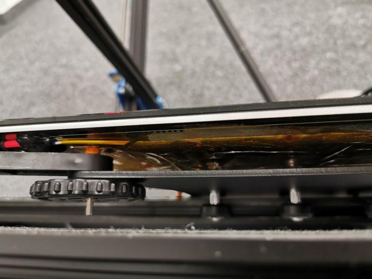 Creality3D CR-10 V2 3D printer 16