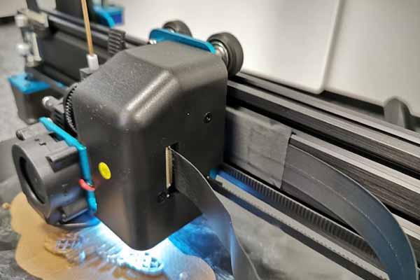 Artillery Sidewinder X1 3D Printer Review 4