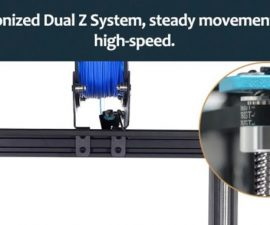 Artillery Sidewinder X1 3D Printer Review 1