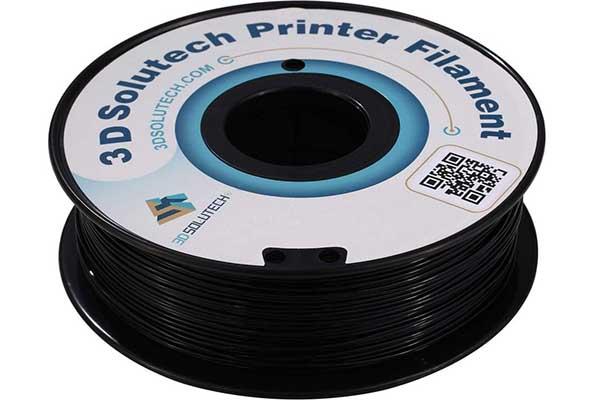 3D Solutech Carbon Fiber 3D Printer Filament