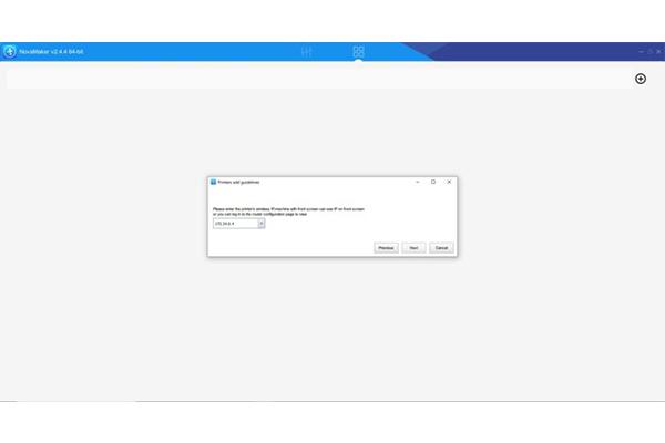 NovaMaker Software