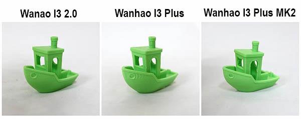 Wanhao Duplicator i3 Plus MK2 Review 20