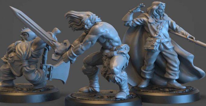 Best 3D Printer for Miniatures 47