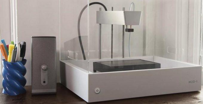 Best 3D Printers Under $300 21