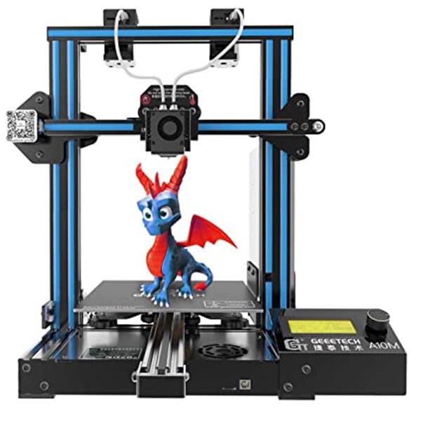 Best 3D Printers Under $300 1