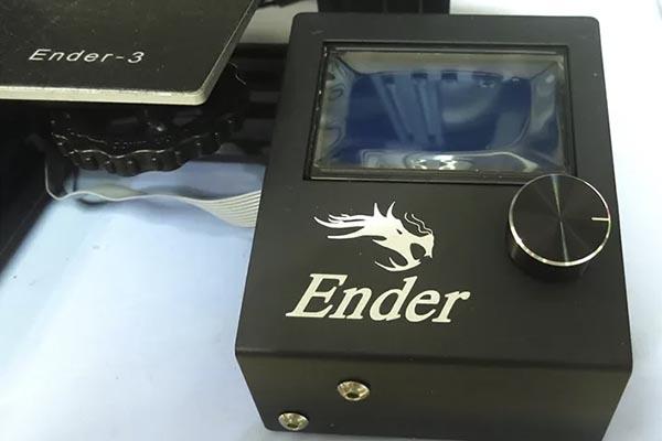 Creality Ender 3 3D Printer Review 2