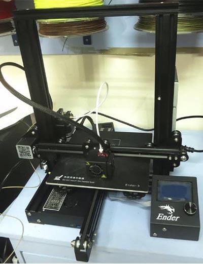 Creality Ender 3 3D Printer Review 7
