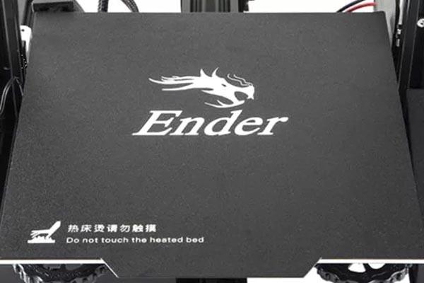 Creality Ender 3 3D Printer Review 10