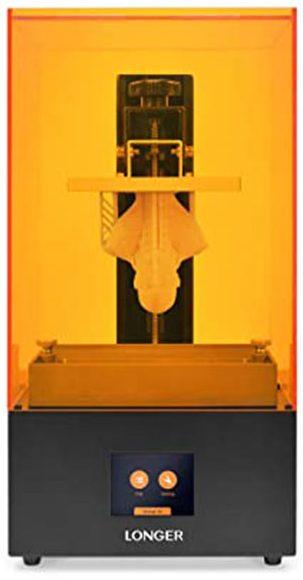 Best Resin 3D Printer for Miniatures 6