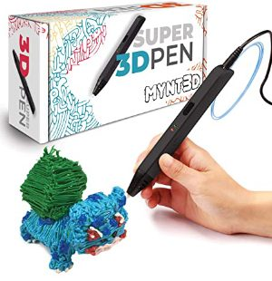 MYNT3D Super 3D Pen