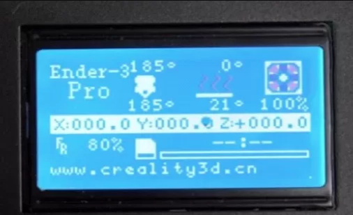 Creality Ender 3 3D Printer Review 9
