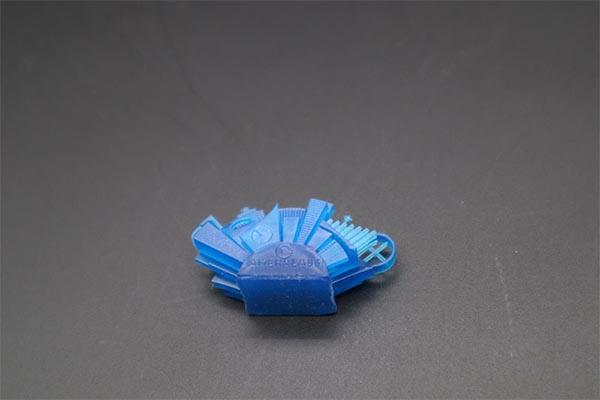Wanhao GR1 3D Printer Review 36