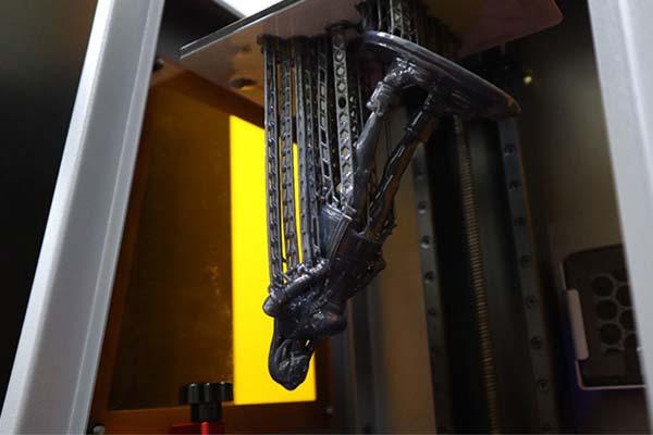 Wanhao GR1 3D Printer Review 51
