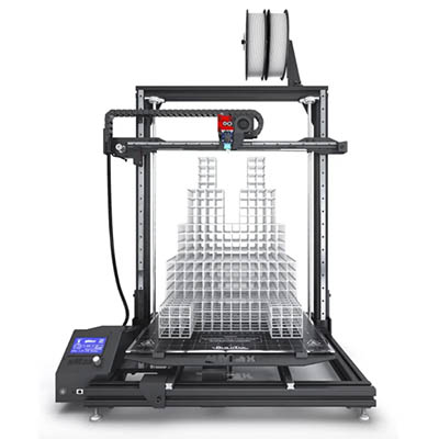 Best Large Format 3D Printers (Consumer + Industrial Options) 6