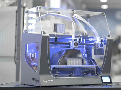 Best Large Format 3D Printers (Consumer + Industrial Options) 7