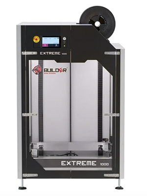 Best Large Format 3D Printers (Consumer + Industrial Options) 17