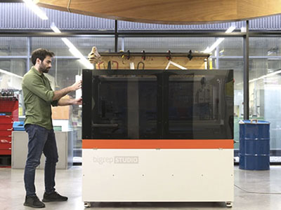 Best Large Format 3D Printers (Consumer + Industrial Options) 18