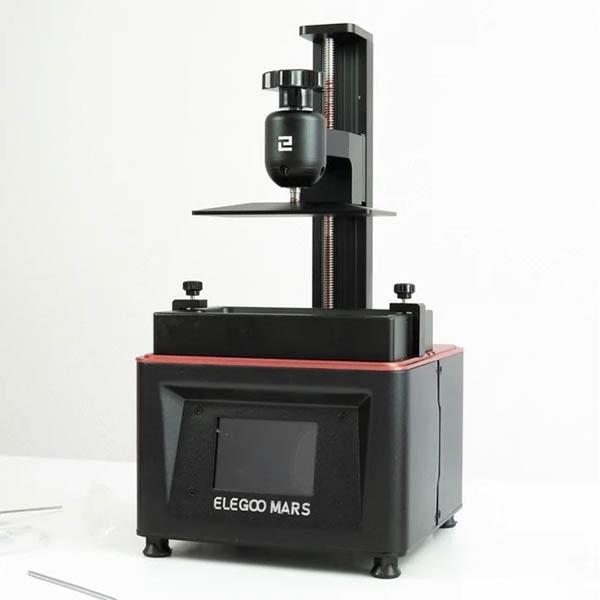 Best Budget Resin 3D Printer 6