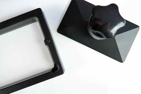 Best Budget Resin 3D Printer 8