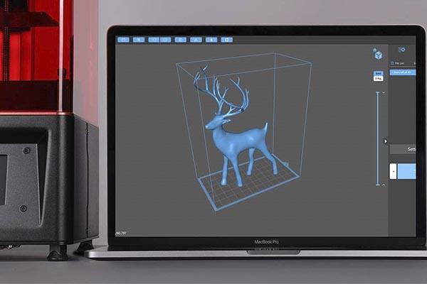Best Budget Resin 3D Printer 10