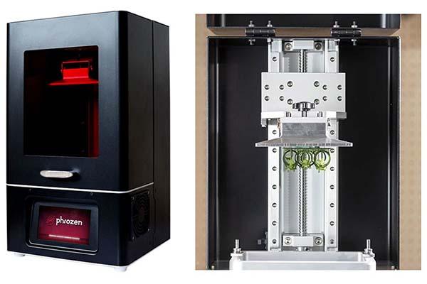 Phrozen 3D Printers Review 6