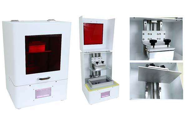 Phrozen 3D Printers Review 8