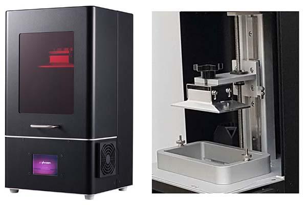 Phrozen 3D Printers Review 13