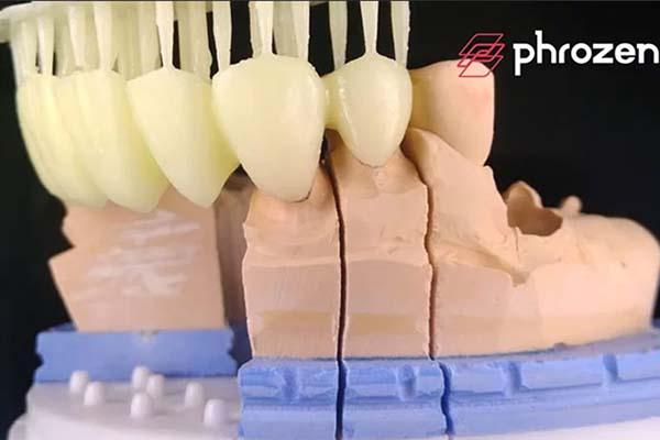 Phrozen 3D Printers Review 14