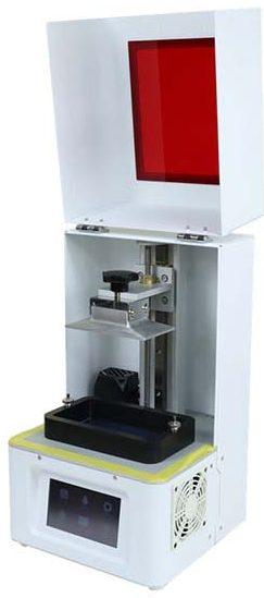 Phrozen 3D Printers Review 16