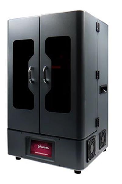 Phrozen 3D Printers Review 19
