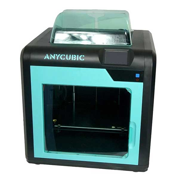 Anycubic 4Max Pro Review 1
